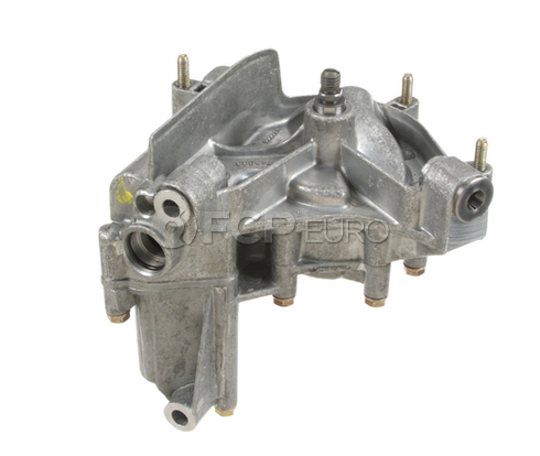 BMW Oil Pump (530i 540i 740i 740iL 840Ci) Genuine BMW - 11411438280