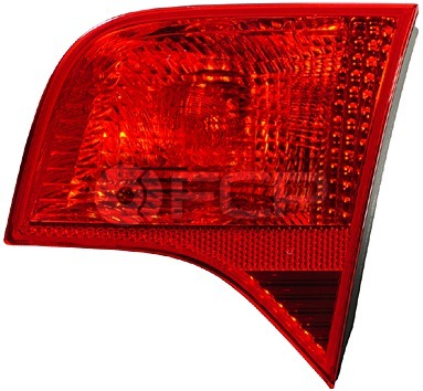 Audi Tail Light Assembly Right Inner (A4 S4 A4 Quattro) - Hella 8E5945094A