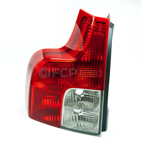 Volvo Tail Light Assembly Left lower (XC90) - Genuine 31213381