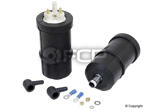 Volkswagen Fuel Pump Assembly (Beetle Transporter Vanagon) Hella - 251906091