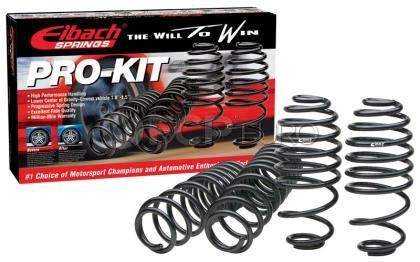 BMW Pro-Kit Lowering Springs (128i 135i) - Eibach 2097.140