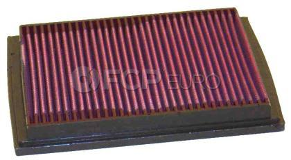 BMW Drop-In High-Flow Air Filter - K&N 33-2070