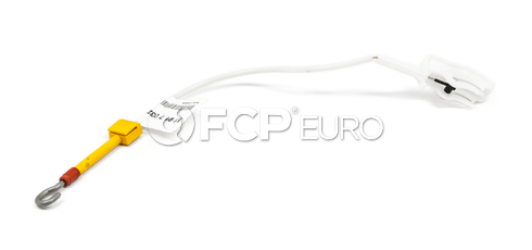 BMW Door Handle Bowden Cable Front Left (E39) - Genuine BMW 51217032927
