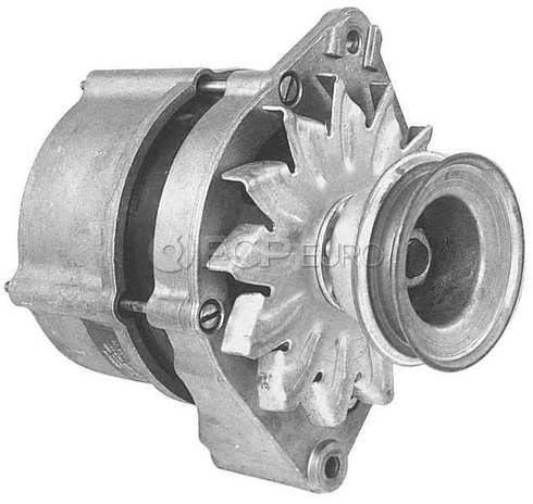 Volkswagen Alternator - Bosch AL25X