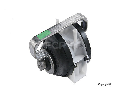 Mercedes A/C Vacuum Actuator - Genuine Mercedes 0008001175