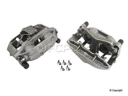 Audi VW Brake Caliper Front Right - TRW (OEM) 4B0615108B