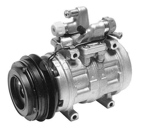Audi A/C Compressor - Denso 471-0258
