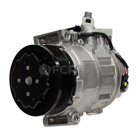 Mercedes A/C Compressor - Denso 471-1464