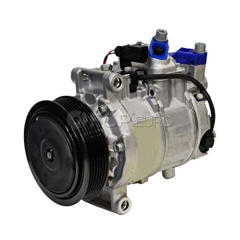 Audi A/C Compressor (A4 A4 Quattro) - Denso 471-1491