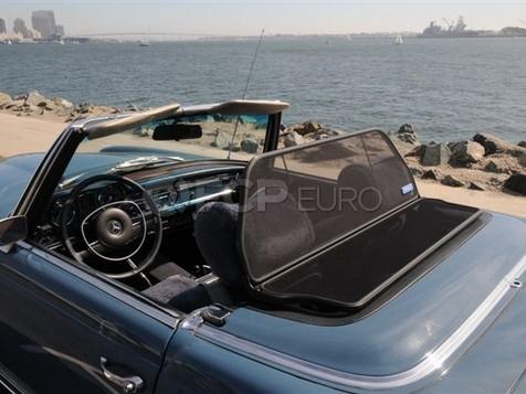 Mercedes-Benz Convertible Wind Deflector (230SL 250SL 280SL) - MB113WD-B