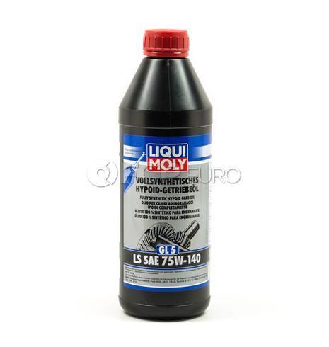 Liqui Moly Synthetic Gear Oil  (75W-140)  - Liqui Moly LM4421