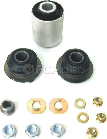 Mercedes Control Arm Bushing Kit Front Lower (W202) - Rein 2023300075KIT