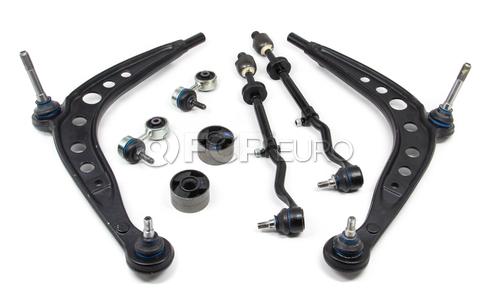 BMW Control Arm Kit Front (E30) - Meyle Heavy Duty E30FCAKITMY