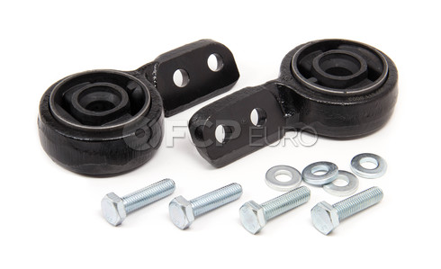 BMW Control Arm Bushing Kit Front (E36 E30) - Meyle E36BRACKETS