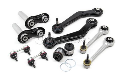 BMW Control Arm Kit Rear 10-Piece (E38) - E38REARKIT