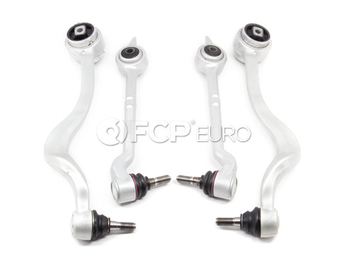 BMW Control Arm Kit 4-Piece (E39) - Karlyn 5254PIECEKIT