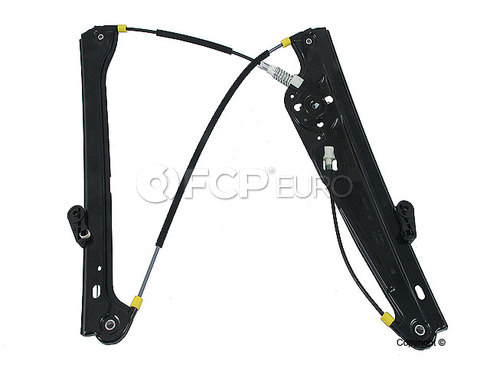 BMW Window Regulator Front Left (E65 E66) - Genuine BMW 51337202479