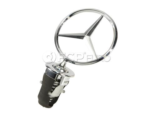 Mercedes Emblem - Genuine Mercedes 1248800086