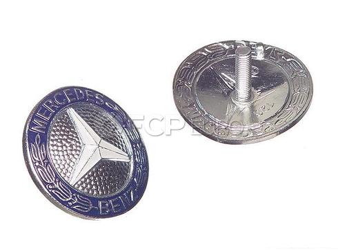 Mercedes Emblem - Genuine Mercedes 1268800188