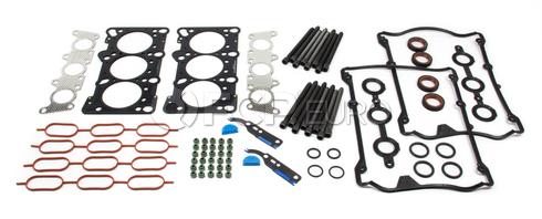 Audi Volkswagen Cylinder Head Gasket Kit (A4 A6 Passat) - Audi28HeadSet1
