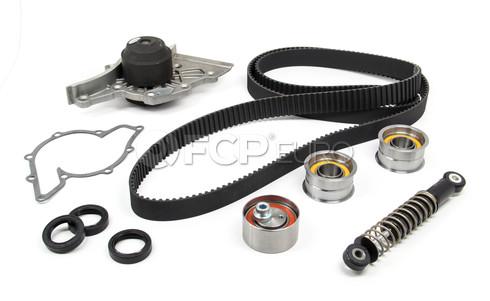 Audi Timing Belt and Water Pump Kit (V8 Quattro) - AudiV8TBIT