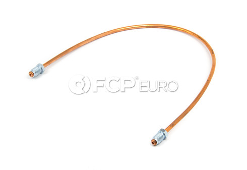 Volvo Brake Line Front Left (740 760) - Scan Tech AA0480