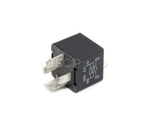 Volvo Multi-Purpose Relay - Genuine Volvo 9494448