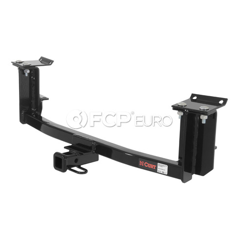 Mercedes Trailer Hitch (S-Class) - CURT-11823