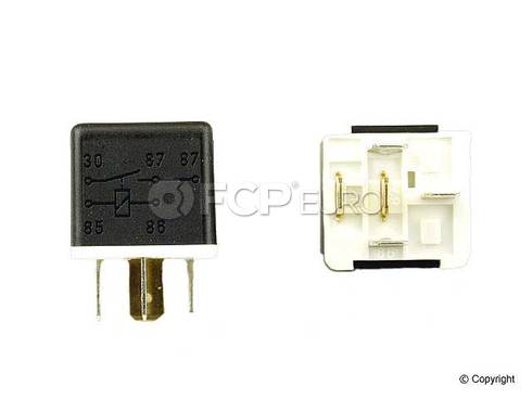 BMW Multi Purpose Relay - Genuine BMW 12631708647
