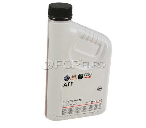 Audi Automatic Transmission Fluid - Genuine VW Audi G055005A2
