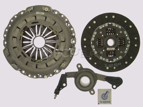 Mercedes Clutch Kit (C230 C240) - Sachs K70294-01