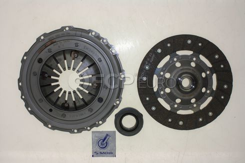VW Audi Clutch Kit (Beetle Golf Jetta TT) - Sachs K70249-01