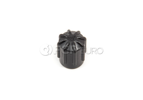 BMW Mini A/C Compressor Schrader Valve Cap - Genuine BMW 64538387437