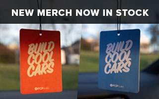 New merch bcc airfresheners