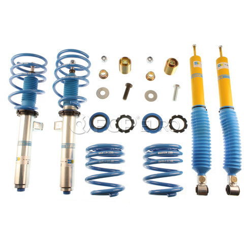 BMW B16 PSS10 Coilover Kit (Z4) - Bilstein 48-104739