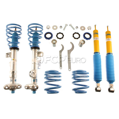 BMW B16 PSS10 Coilover Kit (M3) - Bilstein 48-115766