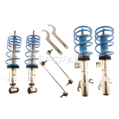 Mini Suspension Kit Front and Rear (Cooper) - Bilstein 48-153720