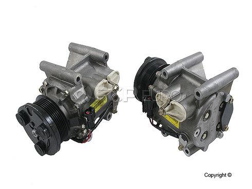 Jaguar A/C Compressor (S-Type X-Type) - Behr C2S47472