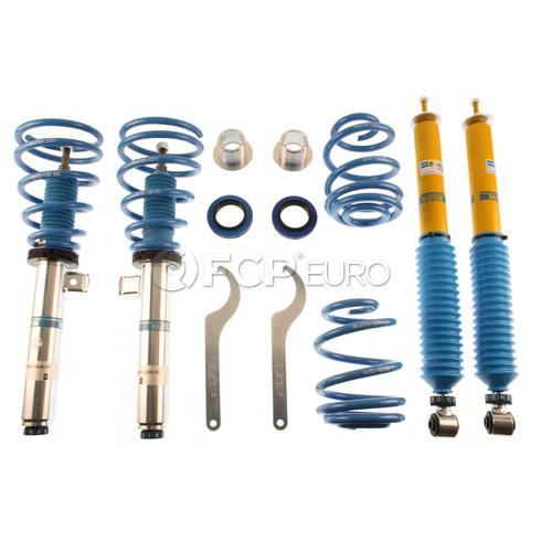BMW B16 PSS10 Coilover Kit (E46) - Bilstein PSS-9 48-126380