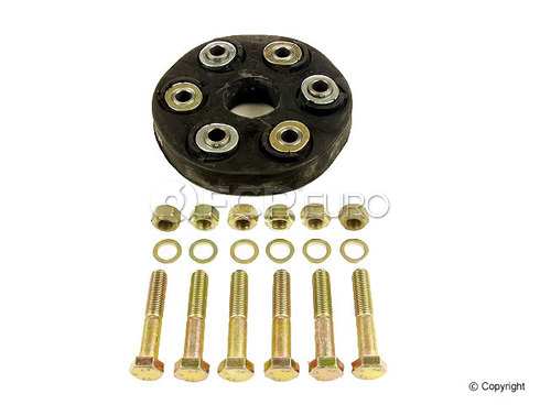 Mercedes Drive Shaft Flex Joint Kit (300E 300TE) - Febi 1244100815F