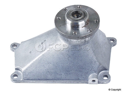 Mercedes Fan Clutch Bearing Bracket - Febi 1042002128