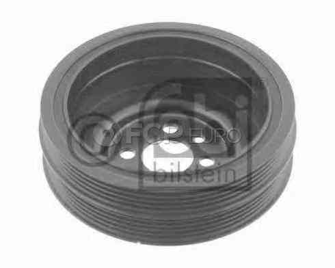 VW Crankshaft Pulley - Febi 03G105243BF