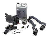 BMW Cooling System Overhaul Kit (525i 528i 530i) - E39COOLKIT