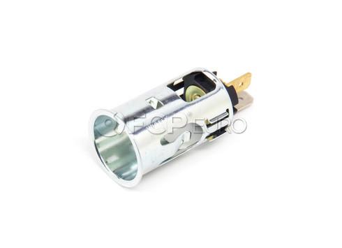 BMW Cigar Lighter Socket - Genuine BMW 61346973037