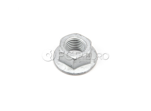 BMW Control Arm Locking Nut - Genuine BMW 33326760668