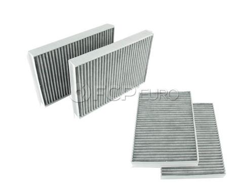 Mercedes Cabin Air Filter Set - Micron Air 2218300018