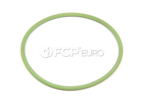 Volvo Fuel Pump O-Ring (With Plastic Fuel Tank) - Genuine Volvo 9183708