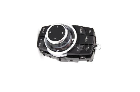 BMW iDrive Controller - Genuine BMW 65829334611