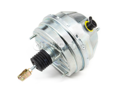 Volvo Power Brake Booster - Pro Parts 1229336