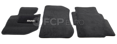 BMW Floor Mat Set (E36) - Genuine BMW 82111468282